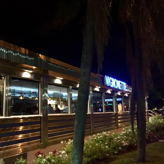 Mignonette Uptown, North Miami Beach, FL