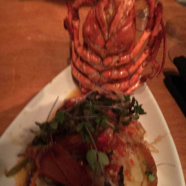 Catch - Modern Seafood Cuisine, Wilmington, NC