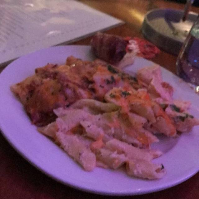 Copacabana Brazilian Steakhouse - Adelaide (Downtown), Toronto, ON