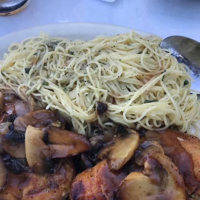 Delmonico's Italian Steakhouse - Orlando, Orlando, FL