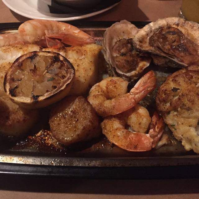 Jimmy's Famous Seafood, Baltimore, MD