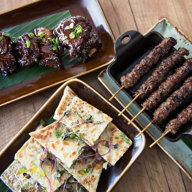 RockSugar Southeast Asian Kitchen - Oak Brook restaurant - Oak Brook ...