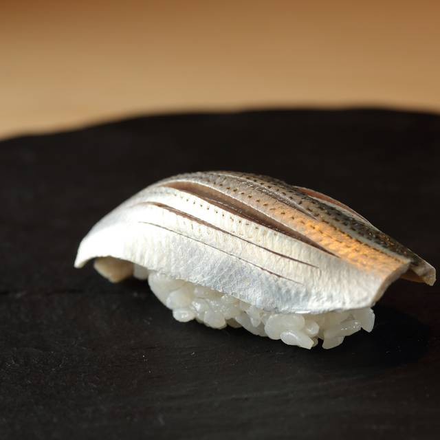Sushi Zo Tokyo, Minato-Ku, Tokyo