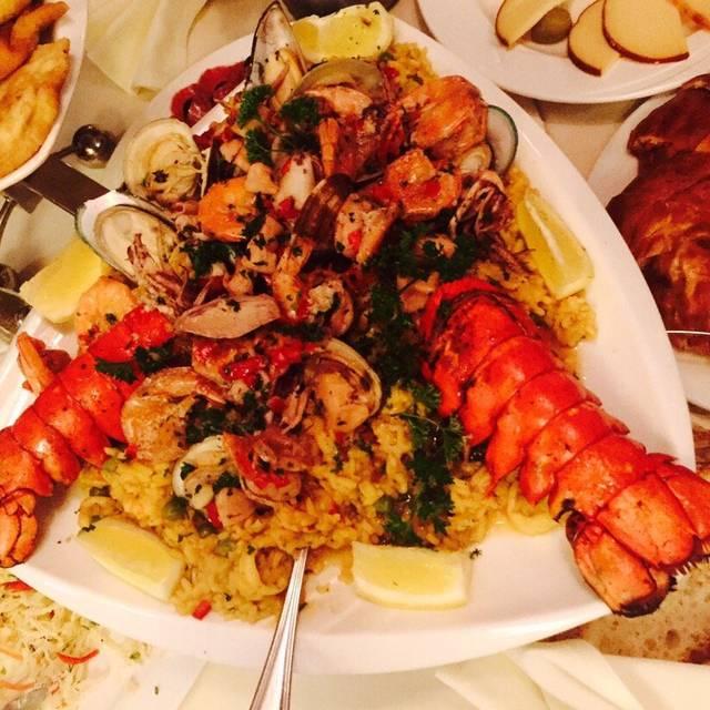Boon by Moldova Restaurant, Sunnyside, NY
