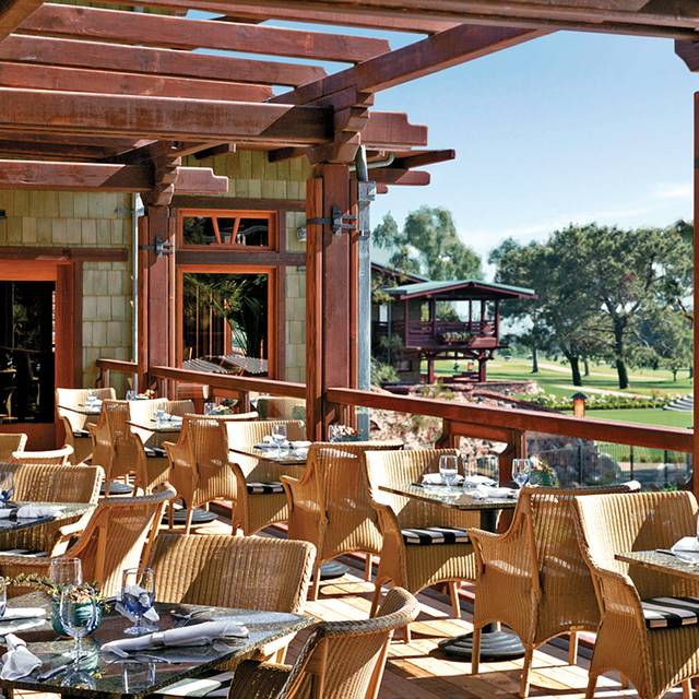 AR Valentien at The Lodge at Torrey Pines, San Diego, CA