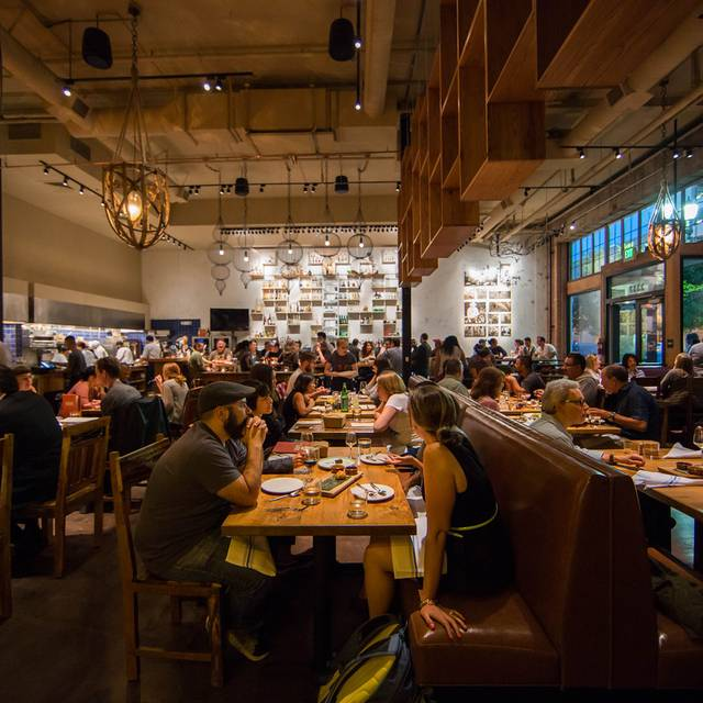 Calavera Mexican Kitchen Open Table