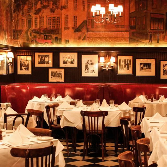 Minetta Tavern, New York, NY