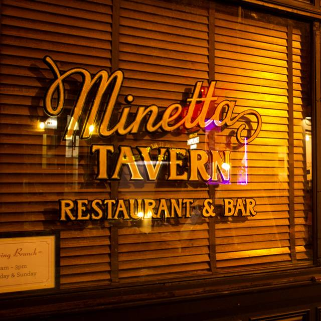 Minetta Tavern, New York, NY