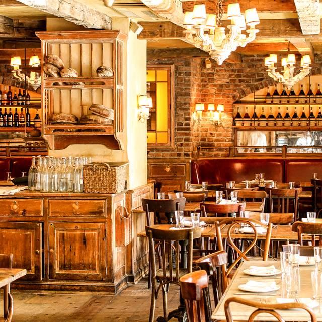 Best Restaurants In West Village Opentable