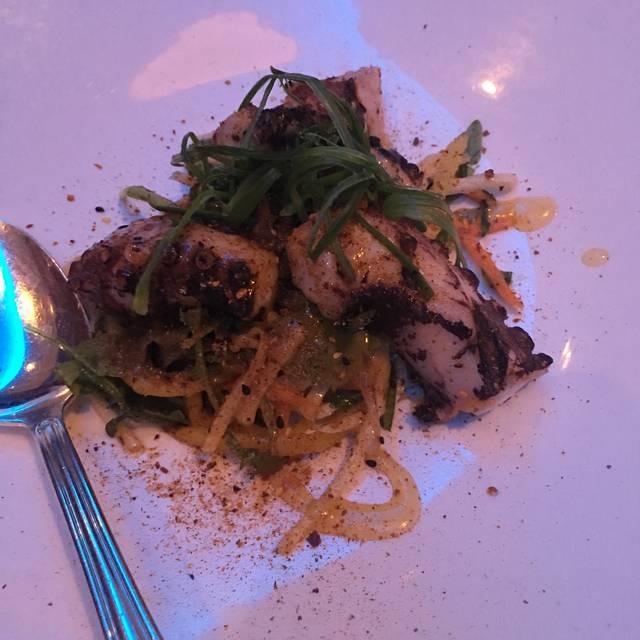 Oceanaire Seafood Room - DC, Washington, DC