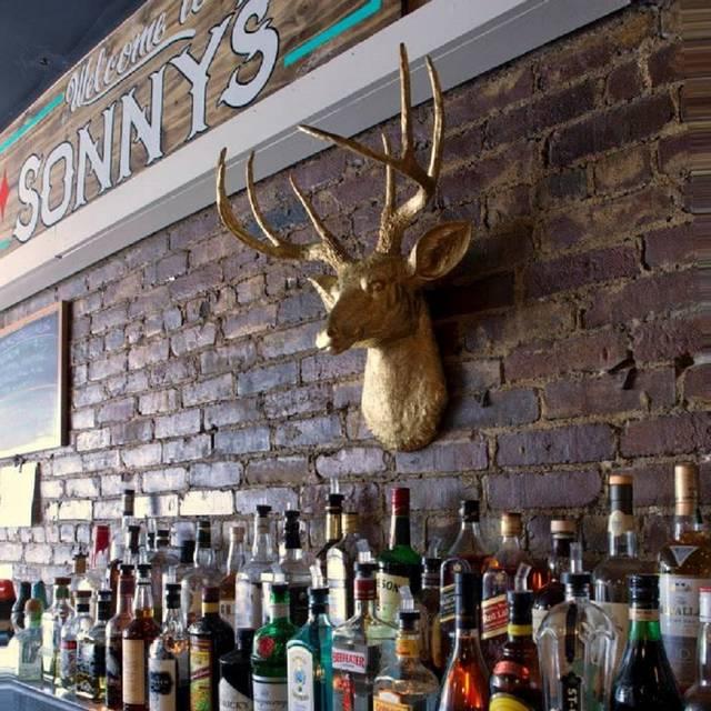 Sonny's Tavern, Dover, NH