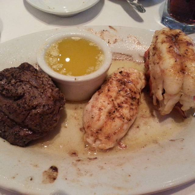 Ruth's Chris Steak House - Louisville, Louisville, KY