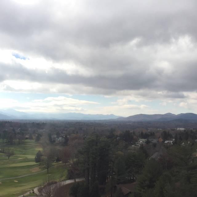 Blue Ridge, Asheville, NC