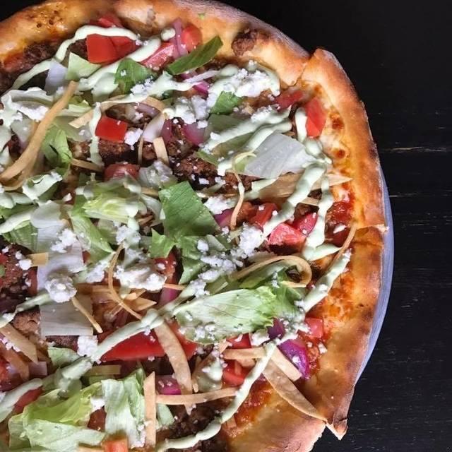 Pitch Pizzeria - Scottsdale, Scottsdale, AZ