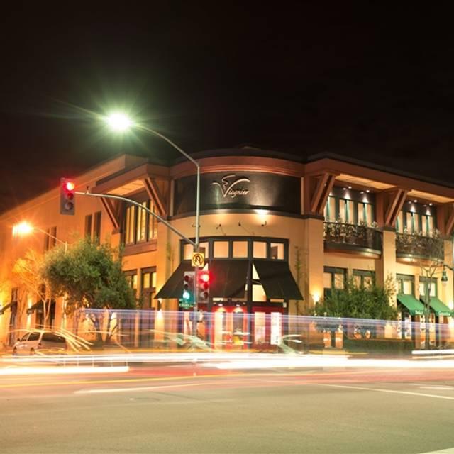 Viognier, San Mateo, CA