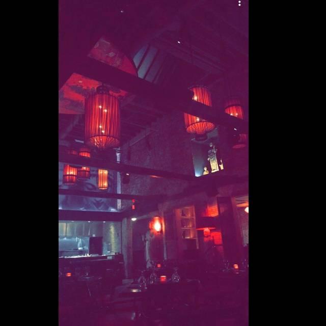 Red Lantern, Boston, MA