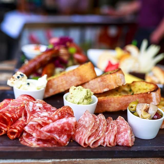 Gusti Restaurant & Bar, East Perth, AU-WA