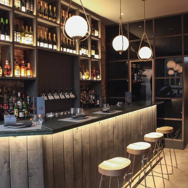 White Horse Oyster & Seafood Bar, Edinburgh