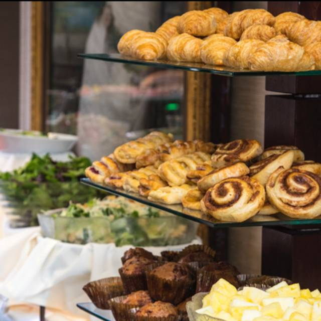 Brunch at the Beechwood Hotel Restaurant - Worcester, MA | OpenTable