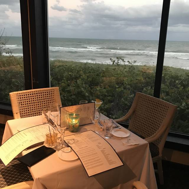 Kyle G S Prime Seafood Restaurant Jensen Beach Fl Opentable