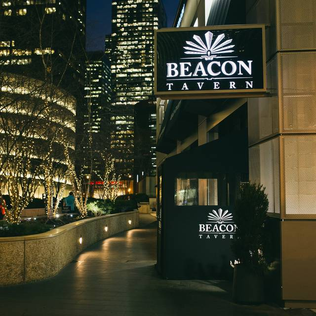 Beacon Tavern, Chicago, IL