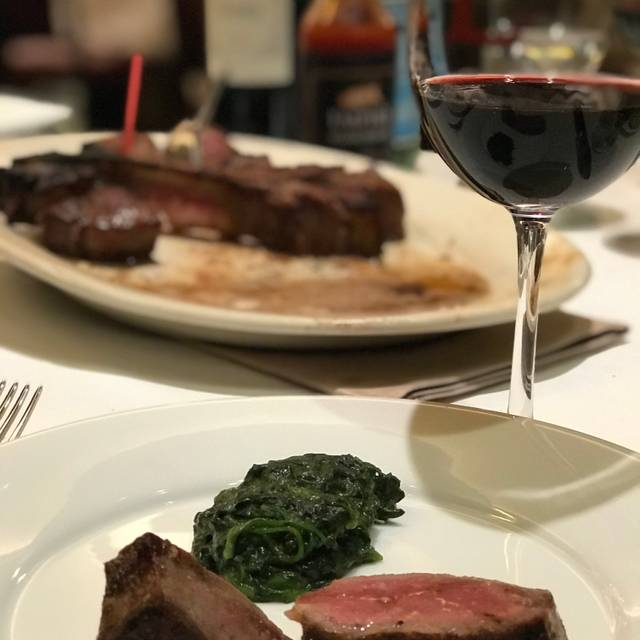 Empire Steak House Roppongi, 港区, 東京都