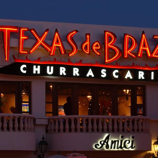 Texas De Brazil Tulsa Restaurant Tulsa Ok Opentable