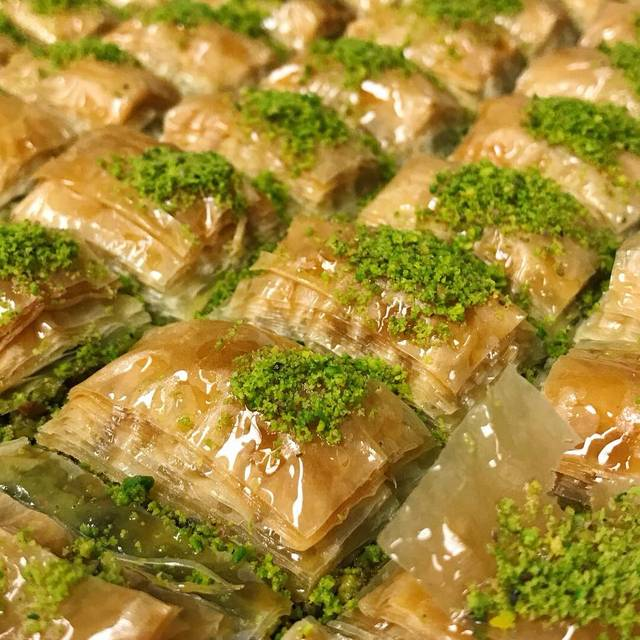 Baklava - Zeugma, Montclair, NJ