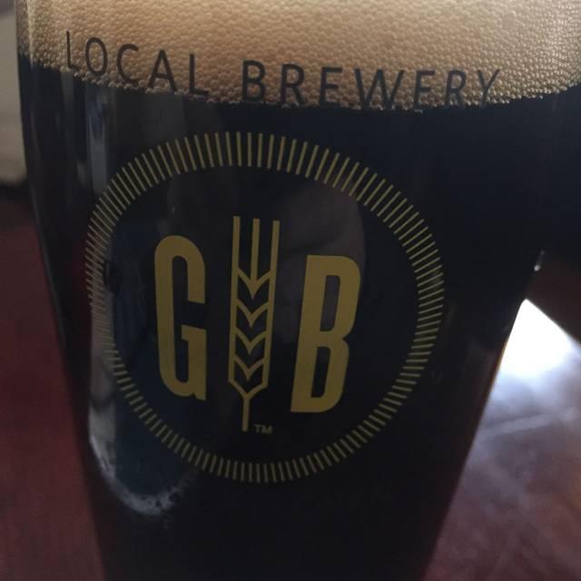 Gordon Biersch Brewery Restaurant - DC, Washington, DC