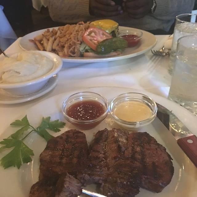 Bobby Van's Grill - 50th Street, New York, NY