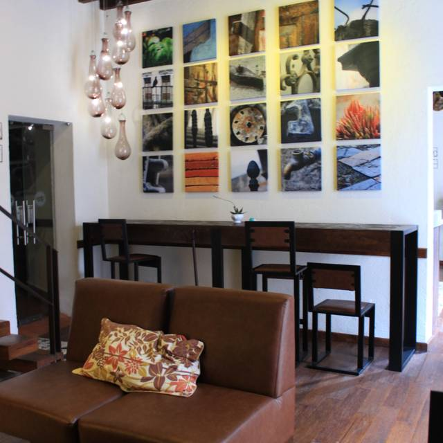 Cafe - La Casa del Mendrugo, Puebla, PUE