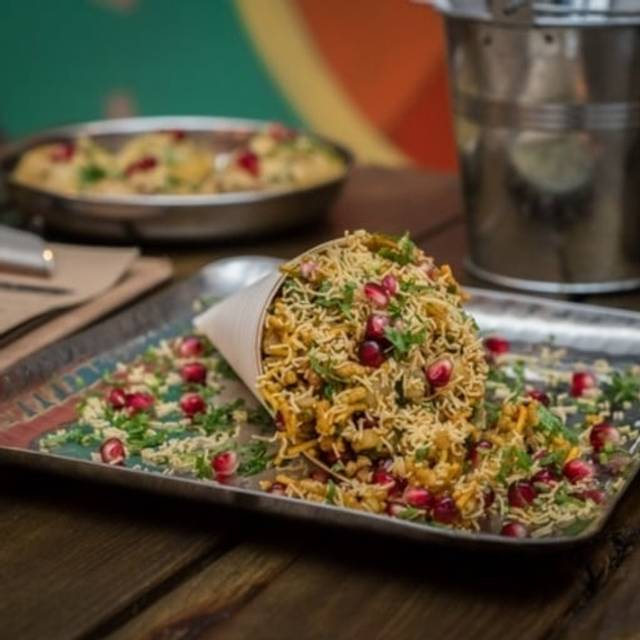 Chit Chaat Chai, London