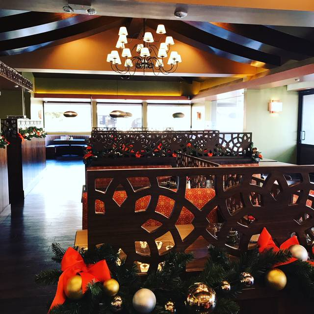Ocha Classic Restaurant Los Angeles Ca Menu