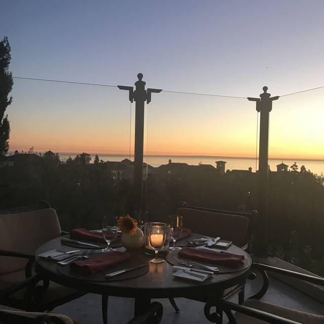 Pelican Grill, Newport Coast, CA