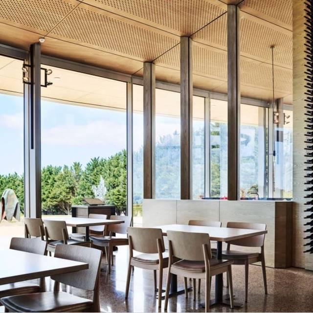 Pt Leo - Pt Leo Restaurant, Merricks, AU-VIC