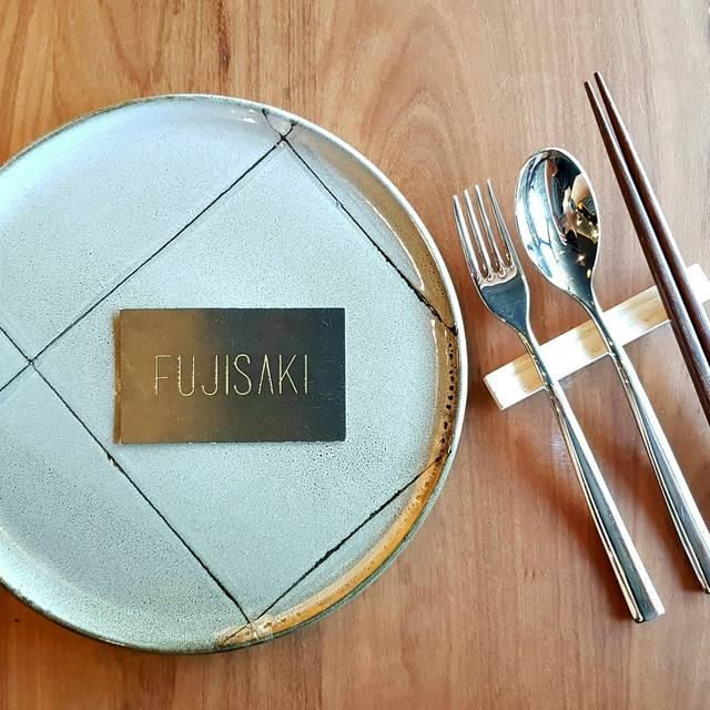 Fujisaki, Sydney, AU-NSW