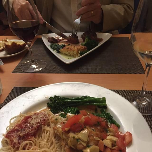 Hamrock's Restaurant (fka Choices by Shawn), Fairfax, VA