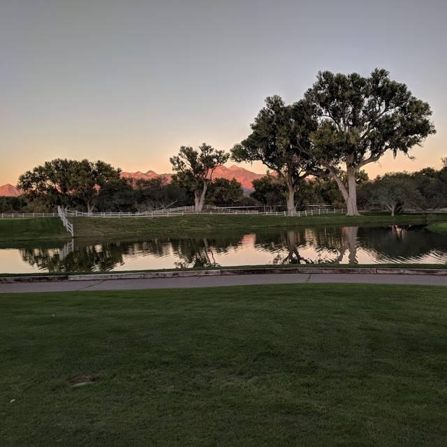 Stables Ranch Grille - Tubac Golf Resort, Tubac, AZ