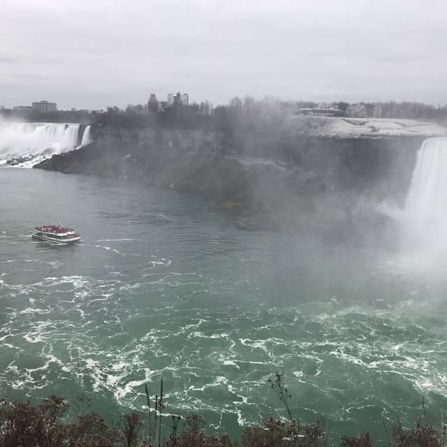 Canyon Creek - Niagara Falls, Niagara Falls, ON