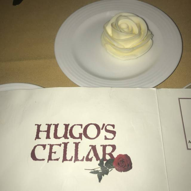 Hugo's Cellar - Four Queens, Las Vegas, NV