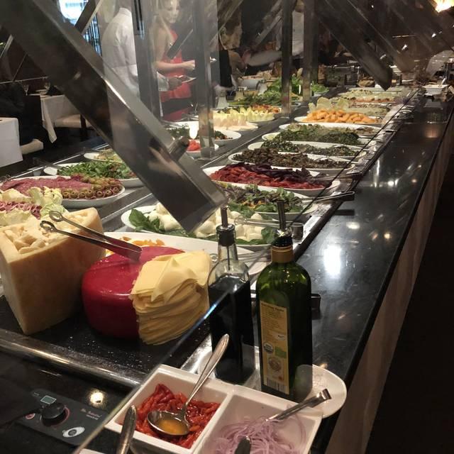 Chima Steakhouse - Fort Lauderdale, Fort Lauderdale, FL