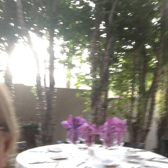 Lavender Bistro, La Quinta, CA