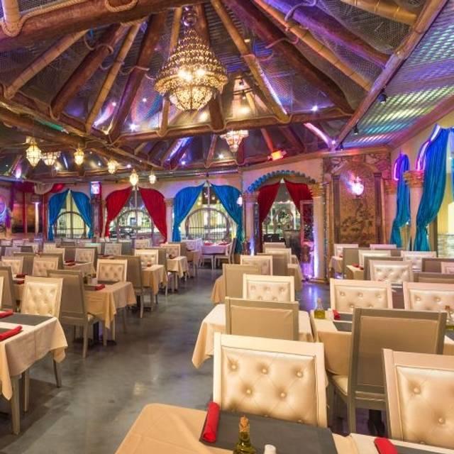 La Vie Lebanese Restaurant, Pompano Beach, FL