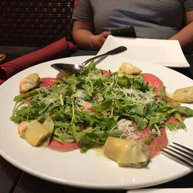 Ristorante San Marco Restaurant - Venice, FL   OpenTable