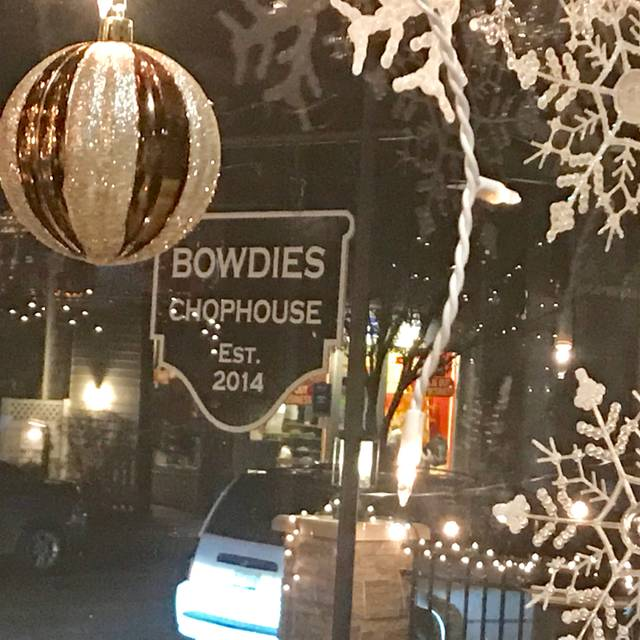 Bowdies Chophouse - Saugatuck, Saugatuck, MI