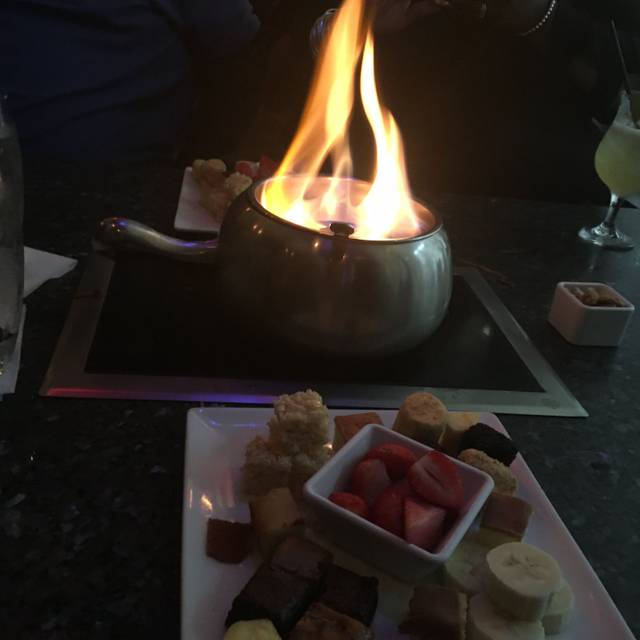 · The Melting Pot - Midtown: dont get the fox theater deal - See traveler reviews, 81 candid photos, and great deals for Atlanta, GA, at TripAdvisor.