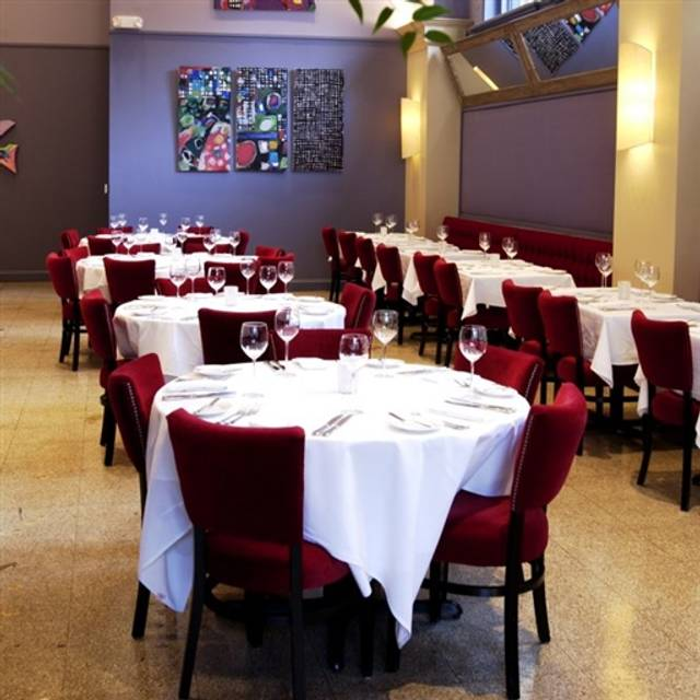 Felicia Suzanne's, Memphis, TN