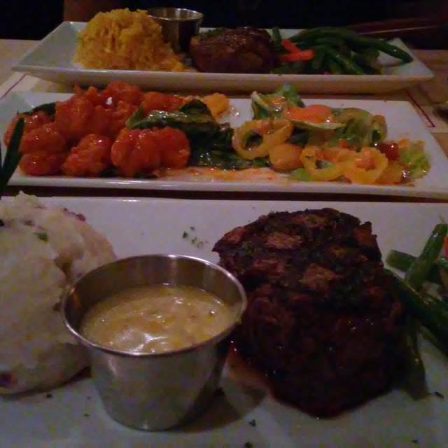 Raintree Restaurant, St. Augustine, FL