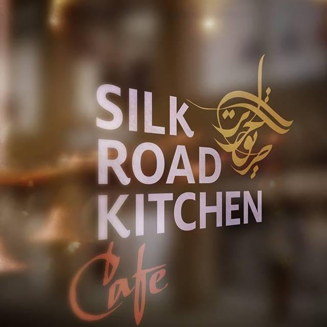 The Silk Road Cafe, Dublin, Co. Dublin