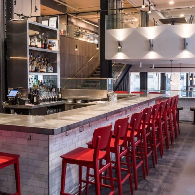 Bar - Union Standard, Pittsburgh, PA